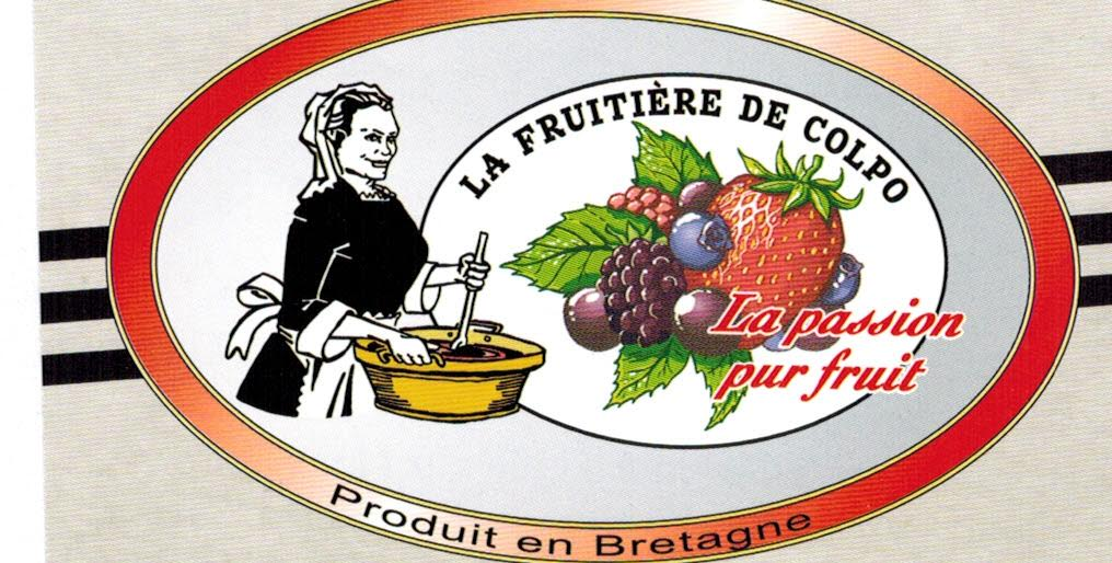 logo ferme fruitière