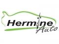 Logo Hermine auto