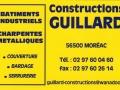 logo constructions guillard