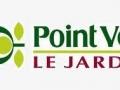 logo point vert Locminé