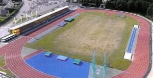 stade saint renan